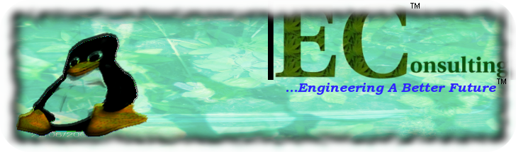EConsulting™ with Linux and gardening